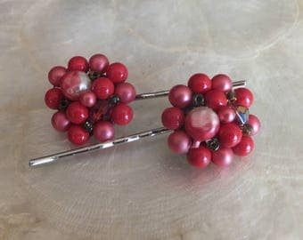 Hair pin hair clip accessories