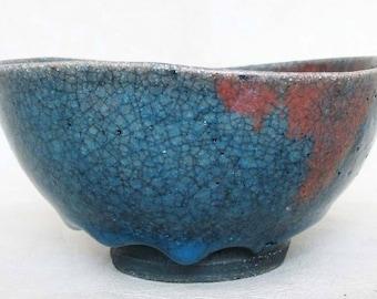 Tea Bowl, Matcha, Chawan / Tea Cup, handmade ceramic tea cup, ceramic and pottery