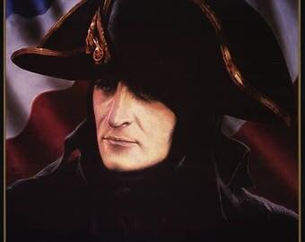 Napoleon, the movie-1981 Poster