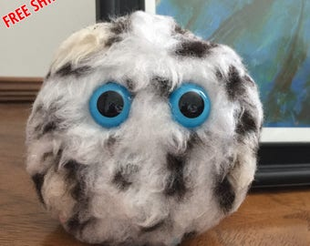 Worry Pet   Anxiety   Stress Ball   Children's Toy