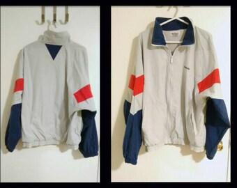 Vintage Reebok Jacket
