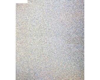 sheet stickers sparkly and shiny refflet glittery ref: FS01PA