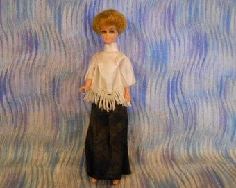 RESERVED Dawn Topper Doll Haad Mold A11A