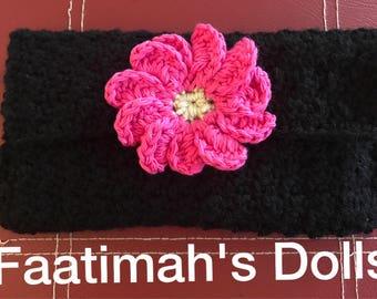 Crochet clutch purse (FOR SALE)