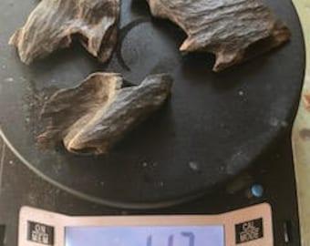 11.2g Kalanam Agarwood / Oud Chips