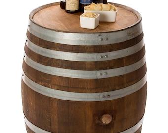 Wine Barrel 59 Gallons