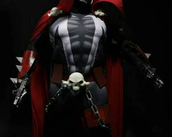 Spawn Costume kit