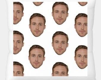 Ryan Gosling Pillow