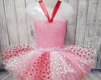 Valentine Pageant Wear