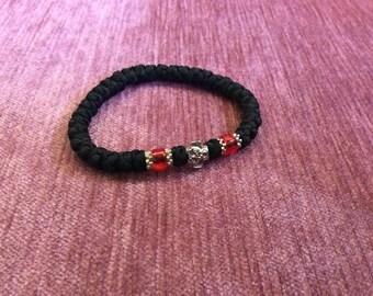 Prayer rope - Bracelet Prayer - Komposkini Komboskini chotki - from Mount Athos