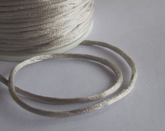 1 meter wire knotting gray 2 mm thick (13)-