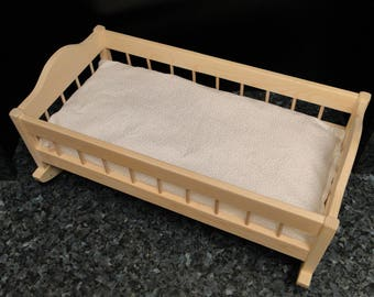 Cradle/Crib Mattress (Mattress ONLY)  (0147)