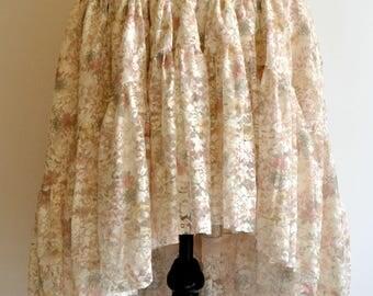 skirt mori pastel colors