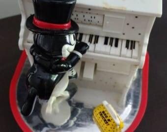 Felix the Cat Music Box