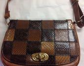60s/70s Vintage Handbag...