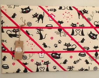 Cat Memory board