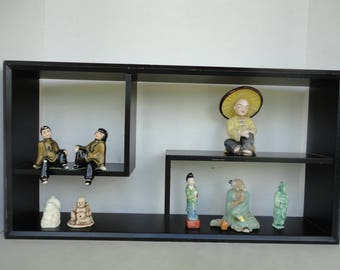 Oriental Figurines Collection
