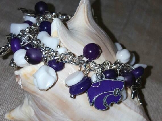 Wildcats Bracelet