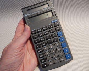 Texas Instruments TI-30X Solar Scientific Calculator