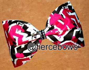 Tribal Dance Tailless Bow