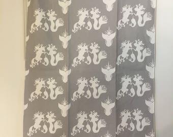 Narhwal Genesis Tea Towel