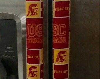 USC Refrigerator handle covers (Set of 2)