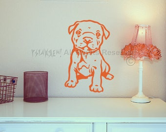 Bull Wall Decal Etsy - Sporting kc wall decals