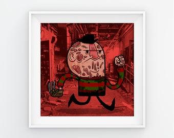 Lil Runner - Freddy
