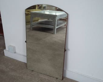 Vintage Retro Wall Mirror
