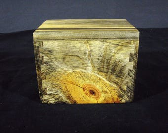 pet urn small