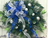 Christmas Wreaths For Sal...