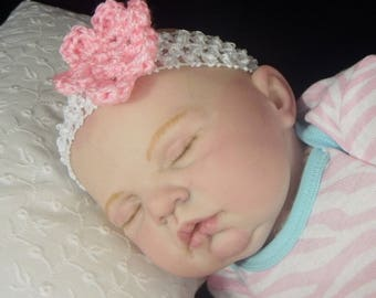Sugar Reborn XMAS ORDER Custom Doll Donna Rubert Little Darlins Nursery Artist Rita Meese