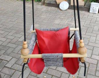 PSG Fabric Baby Swing