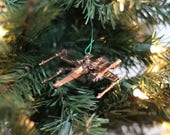 X-Wing Christmas Tree Ornament, Star Wars Inspired Ornament