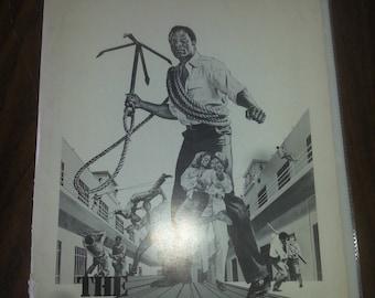 "MGM Editor's Portfolio "" The Slams"" 1973"
