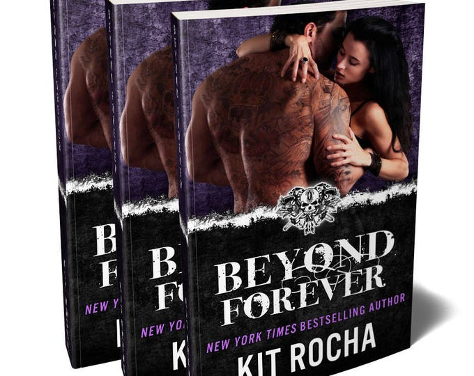 Beyond Forever (Autographed)