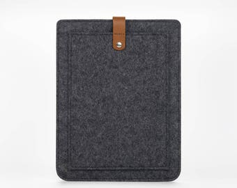 iPad Sleeve - iPad Pro Case - iPad Pro Cover - iPad Pro 10.5 Cover- iPad Leather Case