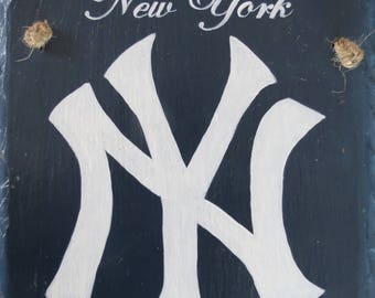 NEW YORK YANKEES Slate
