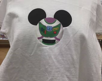 Buzz tshirt you choose color and size