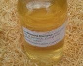 Shampoo Natural Shampoo  Choose your Scent