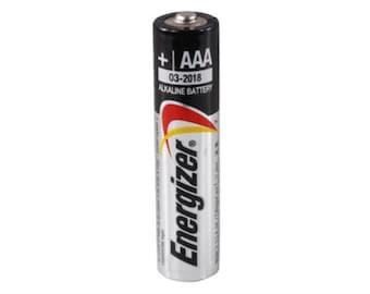 AAA Energizer Battery