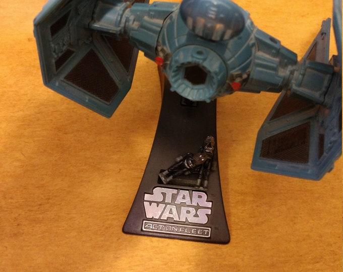 TIE Interceptor - Star Wars