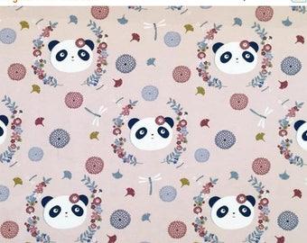 Summer Sale Nooteboom summer sweat 'Panda'