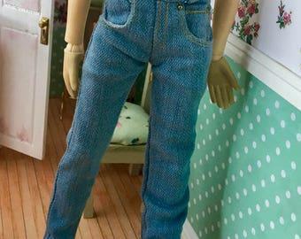 Taeyang jeans