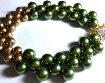 Green Apple Bracelet