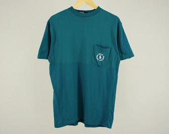 Polo Ralph Lauren Shirt Vintage Polo Ralph Lauren T Shirt Men's Size M