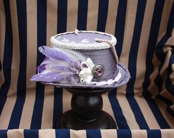 Mini Cake Top Hat