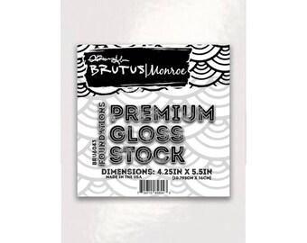 Brutus|Monroe  Gloss Stock