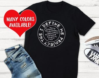 Self-Love Shirt, Positivity Shirts, Empowerment, Self-Esteem Shirt, Positive Mindset, Self-Confidence Shirt, Self-Worth, Self-Love Quotes