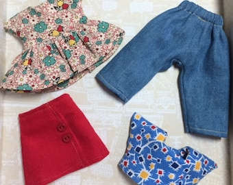 Mix and Match Set for Pure Neemo XS or DAL